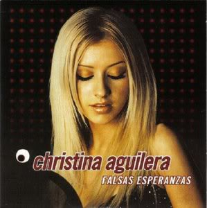 Cover image of song Falsas Esperanzas by Christina Aguilera