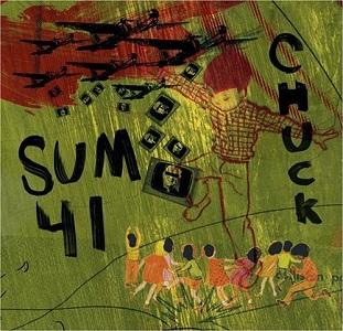 <i>Chuck</i> (Sum 41 album) album by Sum 41
