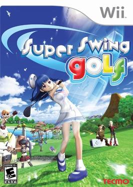 WII WITH STYLE TÉLÉCHARGER PANGYA GOLF