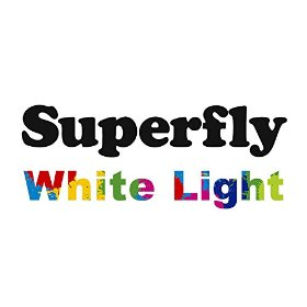 Superfly — White Light (studio acapella)