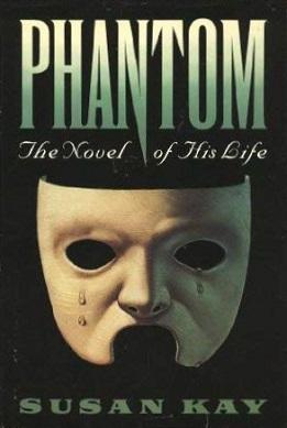phantom kay novel wikipedia