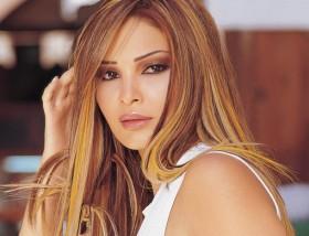 Suzanne Tamim Lebanese singer