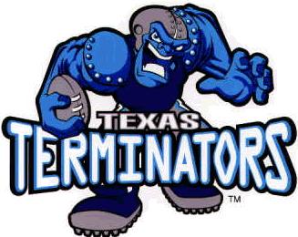 Texas Terminators - Wikipedia