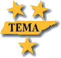 Tennessee Emergency Management Agency Disaster response agency for the state of Tennessee
