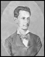 Teófilo Dias Brazilian poet