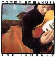 <i>The Journey</i> (Tommy Emmanuel album) 1993 studio album by Tommy Emmanuel