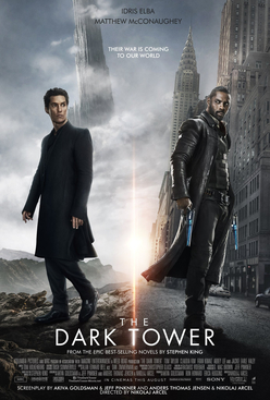 The Dark Tower Movie Spoiler