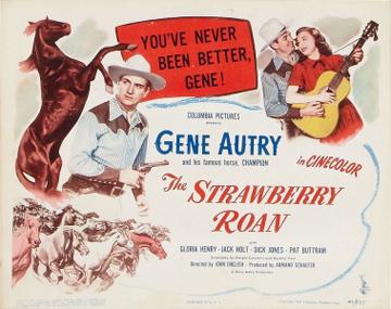 The Strawberry Roan - Wikipedia - photo#17