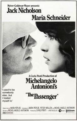 The Passenger Film