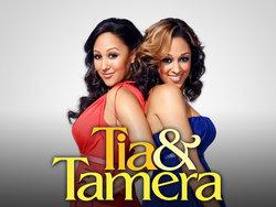 <i>Tia & Tamera</i> television series