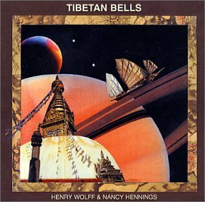 <i>Tibetan Bells</i> (album) 1971 album