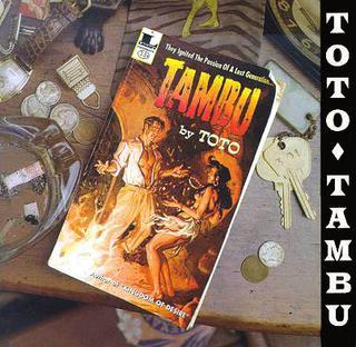 <i>Tambu</i> (album) 1995 studio album by Toto