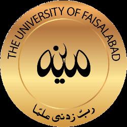 University of Faisalabad Private university in Pakistan