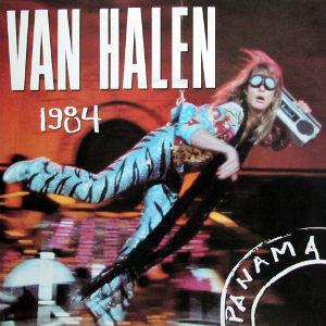 Panama (song) 1984 single by Van Halen