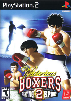 Victorious Boxers 2 Cover.jpg