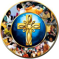 Volunteer Ministers Scientology organization