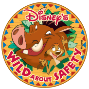 <i>Wild About Safety</i>