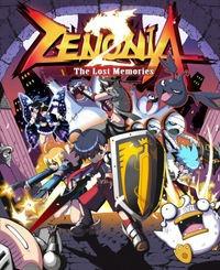 <i>Zenonia 2</i> 2010 video game