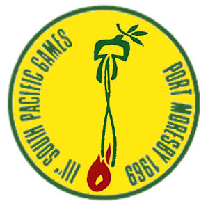 1969 South Pacific Games