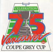 75th Grey Cup