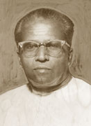 A. P. Jayasuriya Sri Lankan politician