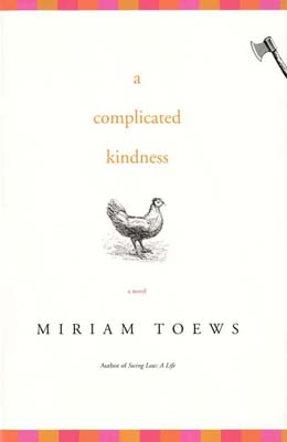 Image result for complicated kindness