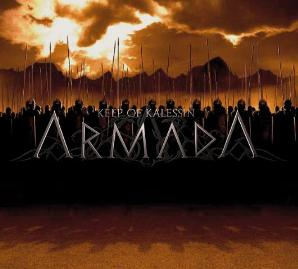 <i>Armada</i> (album) 2006 studio album by Keep of Kalessin