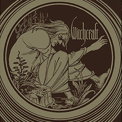 <i>Witchcraft</i> (Witchcraft album) debut album from the Swedish doom metal band Witchcraft
