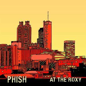 <i>At the Roxy</i> 2008 live album by Phish