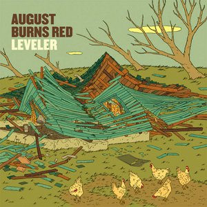<i>Leveler</i> (album) album by August Burns Red