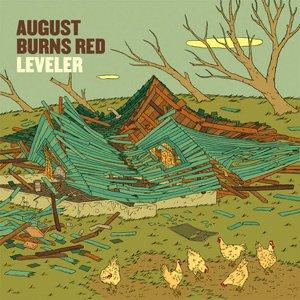 <i>Leveler</i> (album) 2011 studio album by August Burns Red