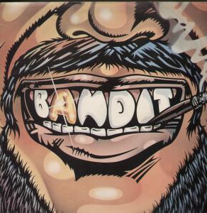 Bandit (1976), their first album
