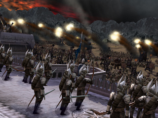 Battle_for_middle_earth_catapaults_on_mi