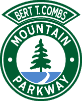 Bert T. Combs Mountain Parkway - Wikipedia Map Of Mountain Parkway In Ky on map of blue ridge parkway in virginia, map of bluegrass parkway, road maps of muhlenberg county ky, map of i-75 in ky, city of campton ky, map of i-65 in ky, mountain towns in ky,