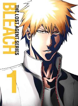 Bleach DVD Season 16 Volume 1