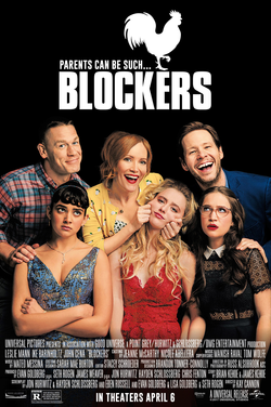 Blockers (film) - Wikipedia
