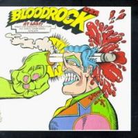 <i>Bloodrock U.S.A.</i> album by Bloodrock