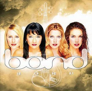 <i>Born</i> (Bond album) 2000 studio album by Bond