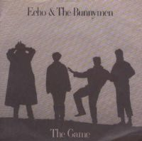 The Game (Echo & the Bunnymen song) 1987 single by Echo & the Bunnymen