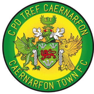 Caernarfon Town F.C. Association football club in Wales