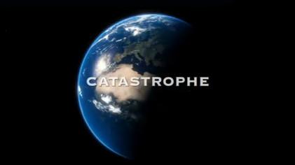 معدلات أكثر من ربع مليون تلميذ في المتوسط لم تتجاوز 5 من 20  Catastrophe