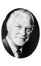 Charles Drury Canadian politician