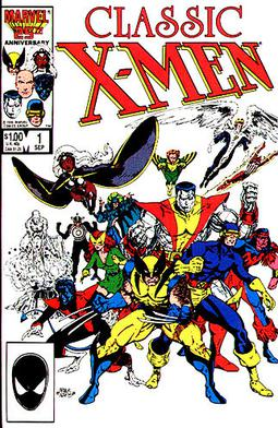 an introduction to the creative writing of the comic book x men First introduced in x-men: deadly genesis as part of a controversial consider maggott less of an underrated, underused x-man and more of a challenge for a creative team seeking a particularly difficult revamp share tweet submit pin the best comic book covers of march 2018 3/30/2018 1.