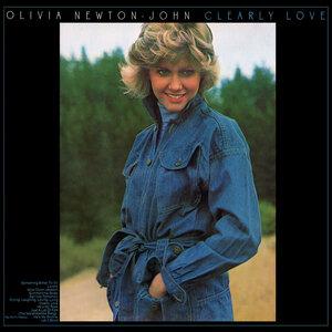 <i>Clearly Love</i> 1975 studio album by Olivia Newton-John
