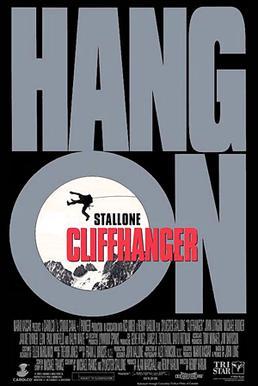 Cliffhanger Film Wikipedia