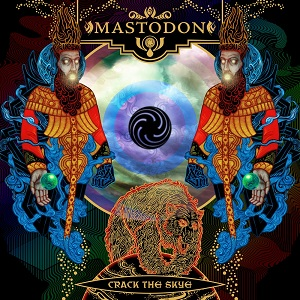 <i>Crack the Skye</i> album