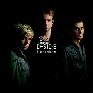 ��.d:-a:+�_Unbroken(D-Sidealbum)-Wikipedia