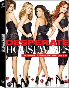 Desperate Housewives Season 8 Wikipedia
