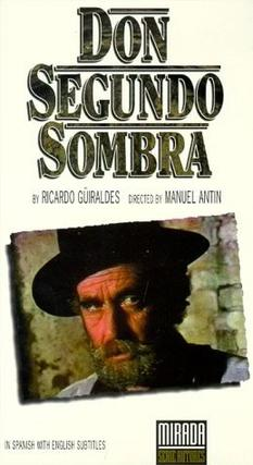 Don Segundo Sombra Film Wikipedia