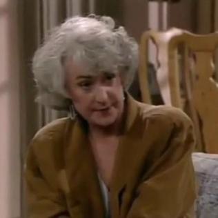 Dorothy Zbornak Fictional television character